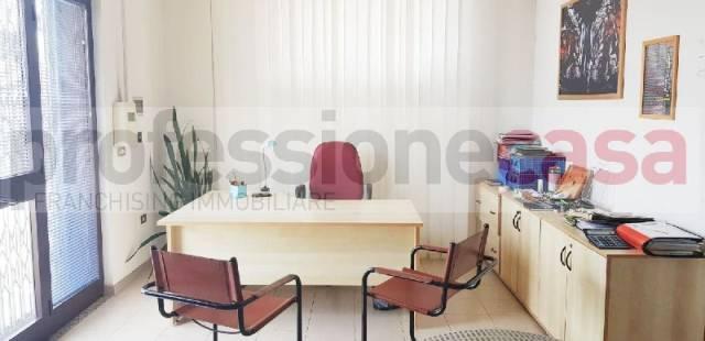 Negozio / Locale in vendita a Piedimonte San Germano, 1 locali, prezzo € 65.000 | CambioCasa.it