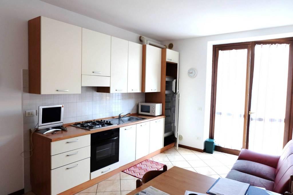 Appartamento in affitto a Trescore Balneario, 2 locali, prezzo € 470   PortaleAgenzieImmobiliari.it