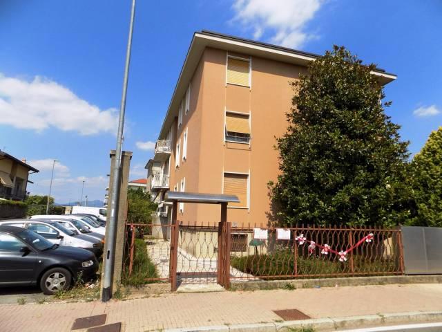 Appartamento in buone condizioni in vendita Rif. 5548279