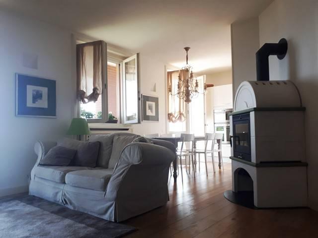 Appartamento in ottime condizioni in vendita Rif. 7120959
