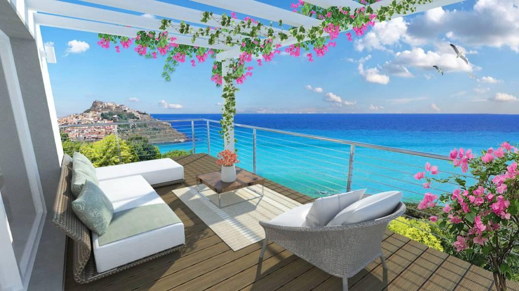 Appartamento bilocale in vendita a Castelsardo (SS)