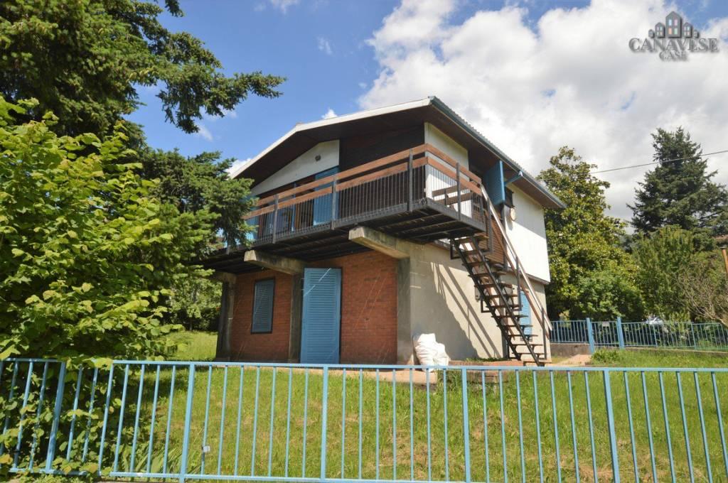 Casa Indipendente in buone condizioni in vendita Rif. 7123450