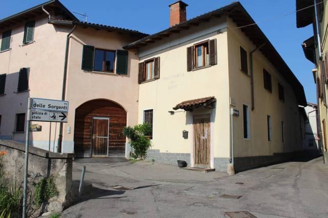 Appartamento in ottime condizioni in vendita Rif. 7123455