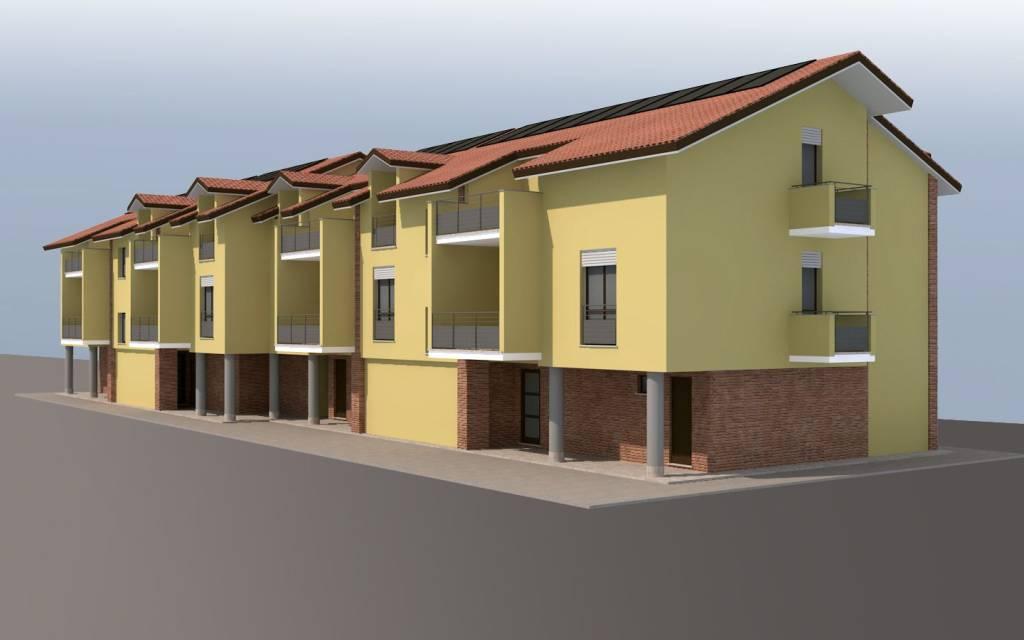 Appartamento in vendita Rif. 7796149