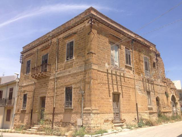 Casa Indipendente da ristrutturare in vendita Rif. 7122317