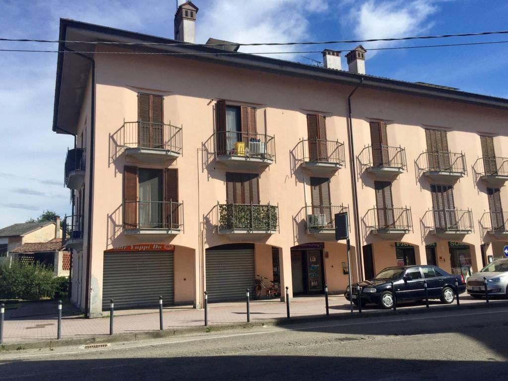 Negozio / Locale in vendita a Zinasco, 1 locali, prezzo € 98.000 | CambioCasa.it