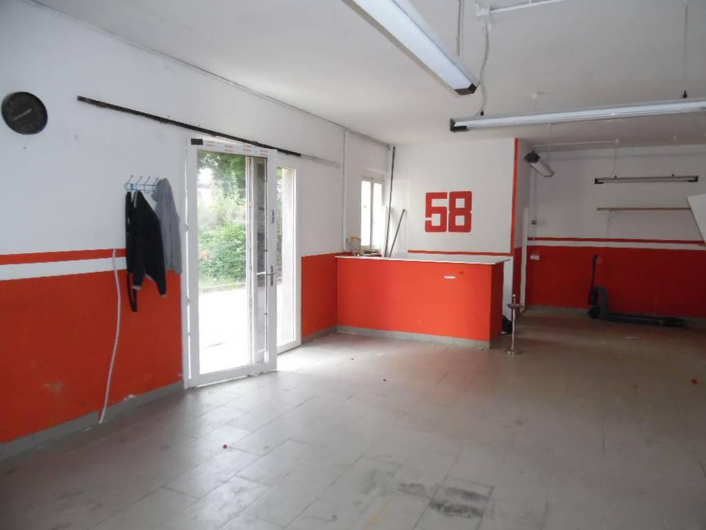 LABORATORIO ARTIGIANALE A SPILAMBERTO Rif. 7126144