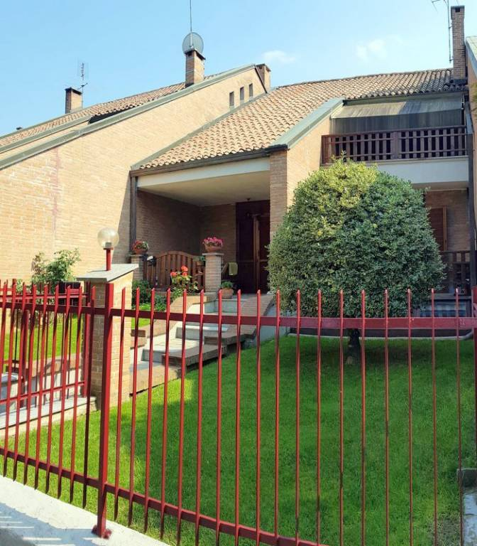 Villetta a Schiera in vendita indirizzo su richiesta Buttigliera Alta
