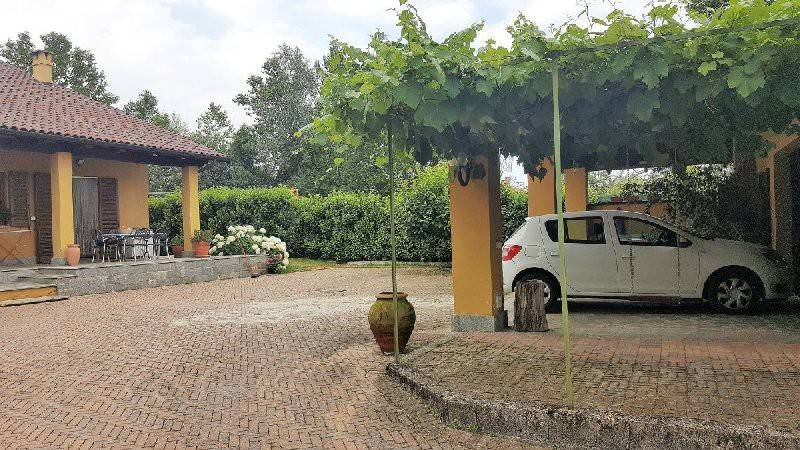 Villa in ottime condizioni in vendita Rif. 7137173