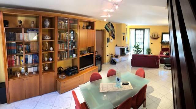 Appartamento in vendita via Settimo 52 San Mauro Torinese