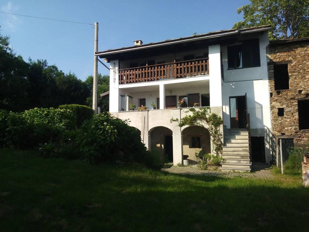 Villa in ottime condizioni in vendita Rif. 7140838