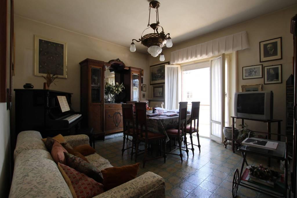 Appartamento quadrilocale in vendita a Fermo (FM)