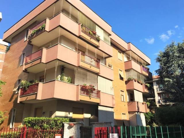 Appartamento in buone condizioni parzialmente arredato in vendita Rif. 7135932