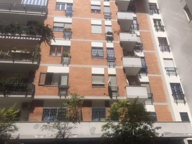 Appartamento in vendita 3 vani 105 mq.  via Sigmund Freud 40 Napoli