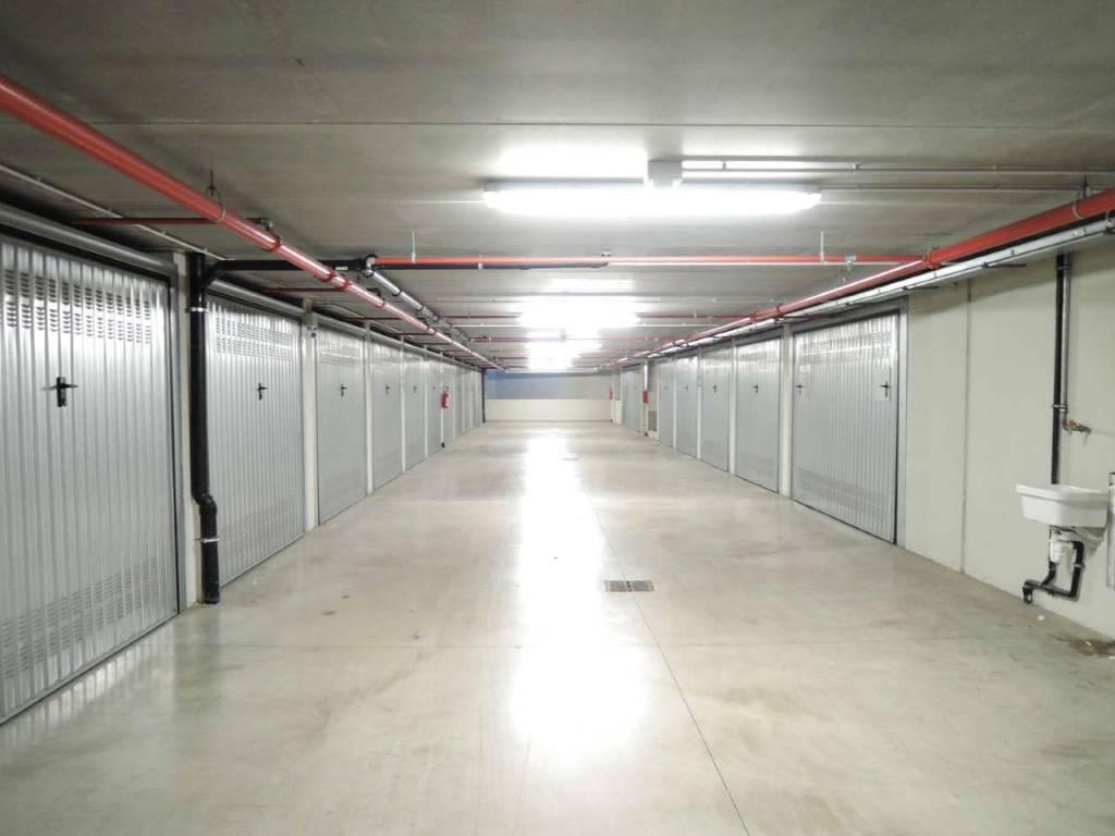 Box / Garage in vendita a Milano, 9999 locali, zona Zona: 5 . Citta' Studi, Lambrate, Udine, Loreto, Piola, Ortica, prezzo € 45.000 | CambioCasa.it