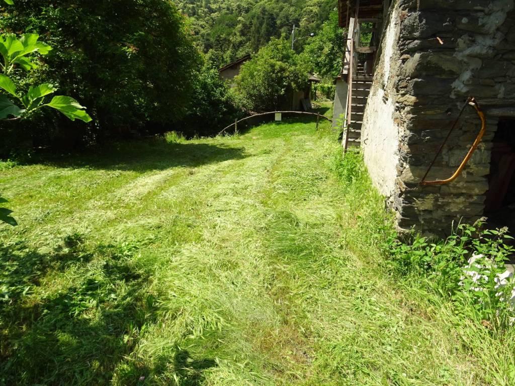 Foto 1 di Casa indipendente via Magellano, San Pietro Val Lemina
