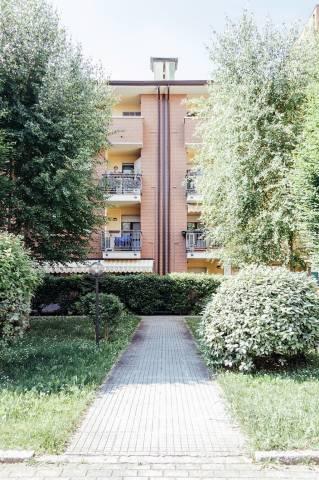 Appartamento in ottime condizioni in vendita Rif. 7138878