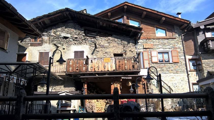 Rustico / Casale in vendita a Caspoggio, 3 locali, prezzo € 47.000 | CambioCasa.it