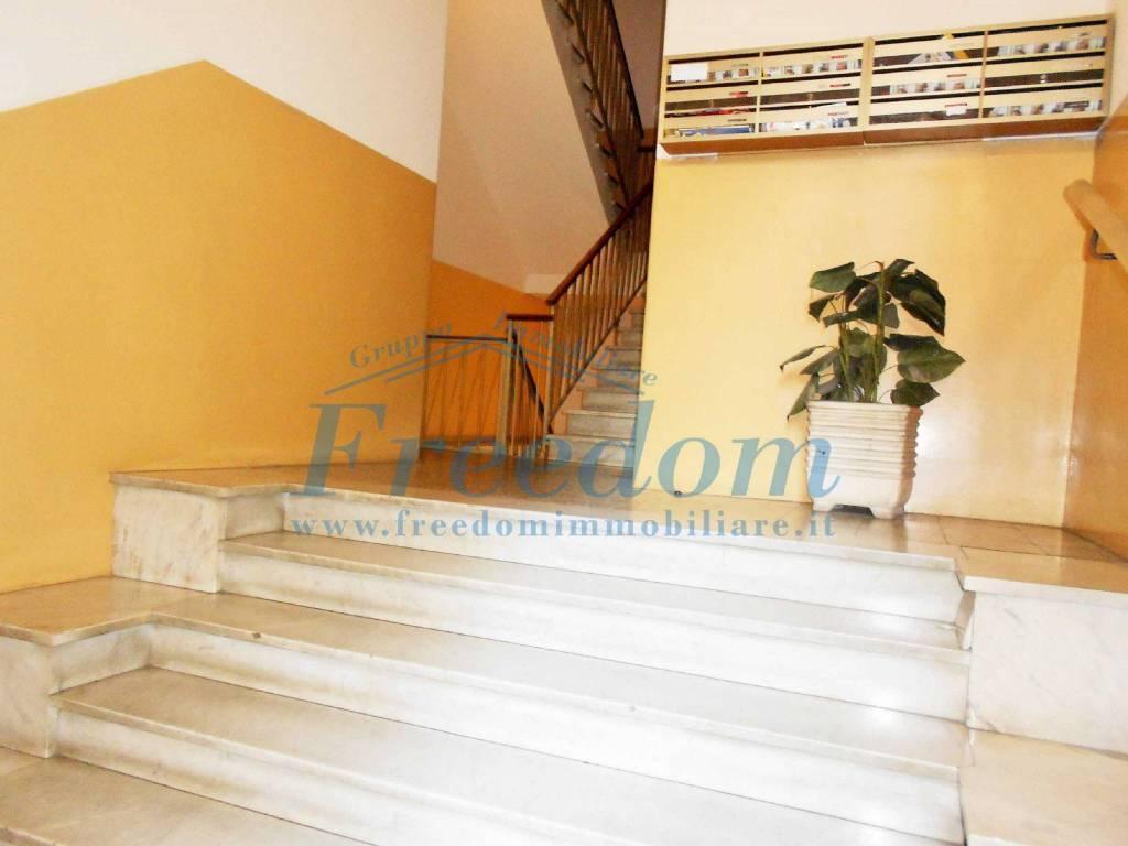 Appartamento in Vendita a Catania Centro: 4 locali, 90 mq