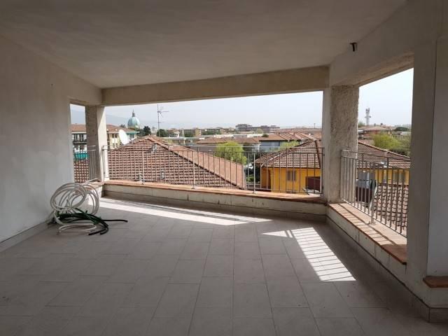 Attico / Mansarda in ottime condizioni in vendita Rif. 7140169