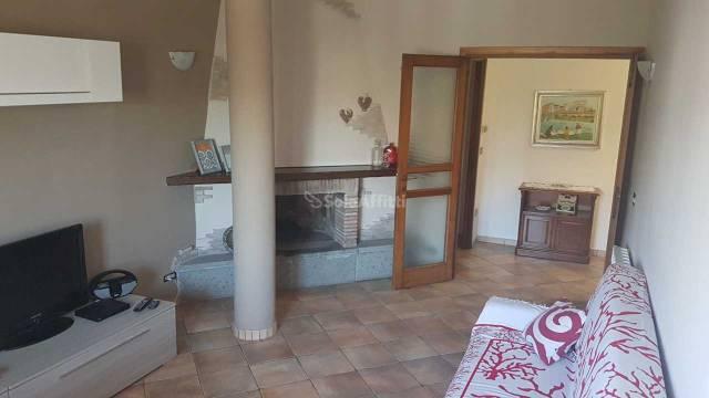 Appartamento in ottime condizioni arredato in affitto Rif. 7148780