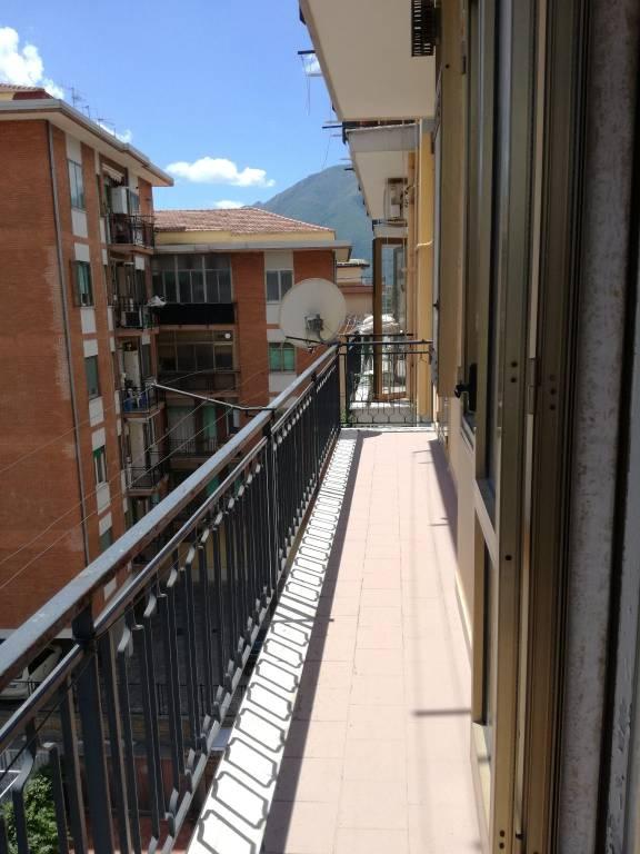 Appartamento in buone condizioni in vendita Rif. 8692470