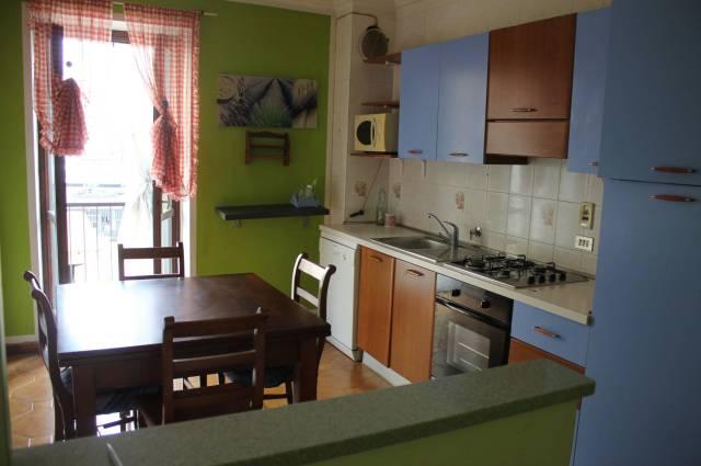 Appartamento in Affitto a Torino Periferia Nord: 3 locali, 85 mq
