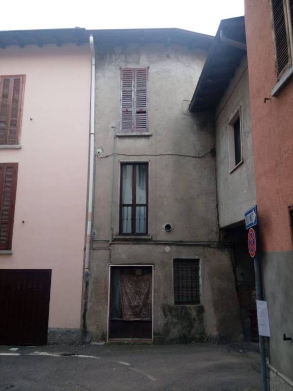 Appartamento in vendita a Guanzate, 1 locali, prezzo € 23.500 | CambioCasa.it