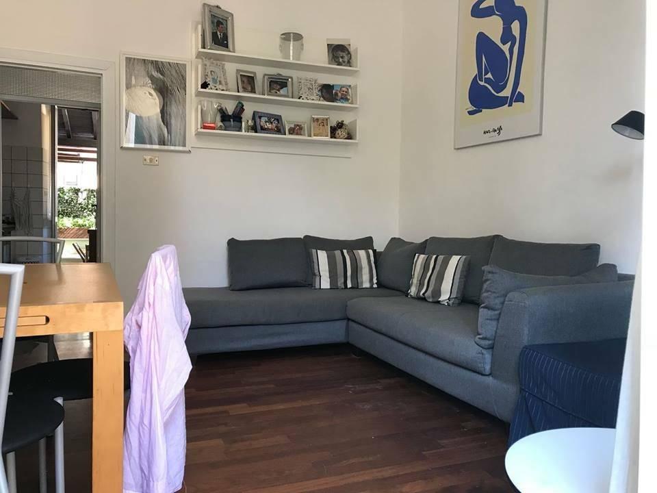 Appartamento in ottime condizioni arredato in affitto Rif. 9271000