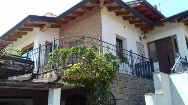 Muggia Località Fontanella villa singola recente