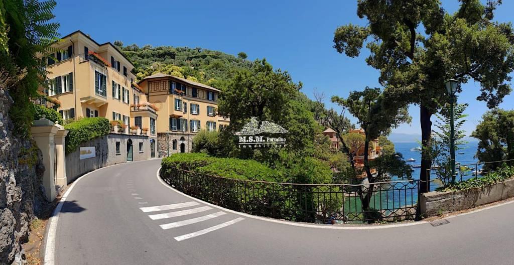 Foto 1 di Loft / Open space via Duca degli Abruzzi 50, Portofino