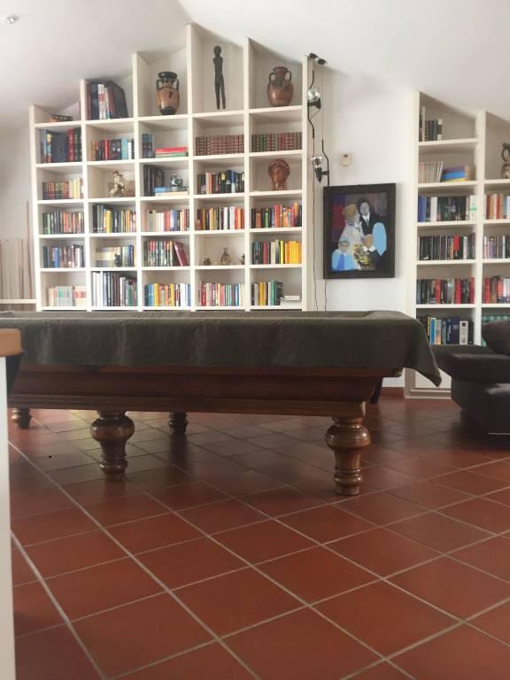 Villetta a schiera in ottime condizioni parzialmente arredato in vendita Rif. 7760959