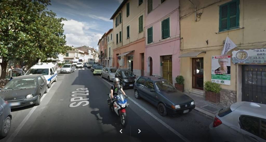 Appartamento in vendita via Moscatelli 126 Mentana