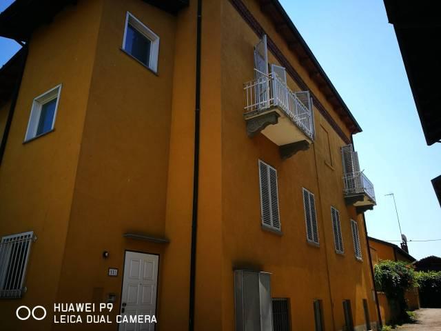 Appartamento in ottime condizioni in affitto Rif. 6281256
