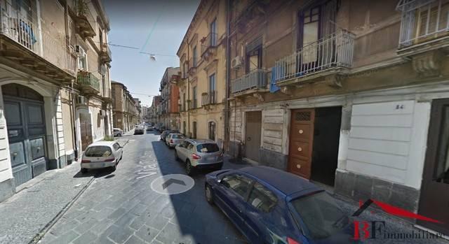Appartamento bilocale in vendita a Catania (CT)