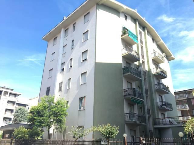 Appartamento in buone condizioni in affitto Rif. 7160890
