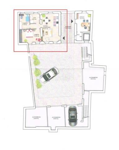 Appartamento in vendita Rif. 7165088