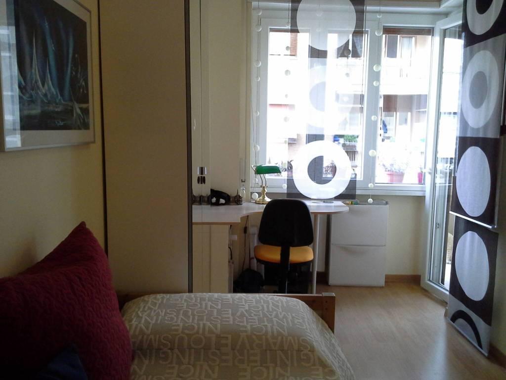 Stanza / posto letto in affitto Rif. 7164163