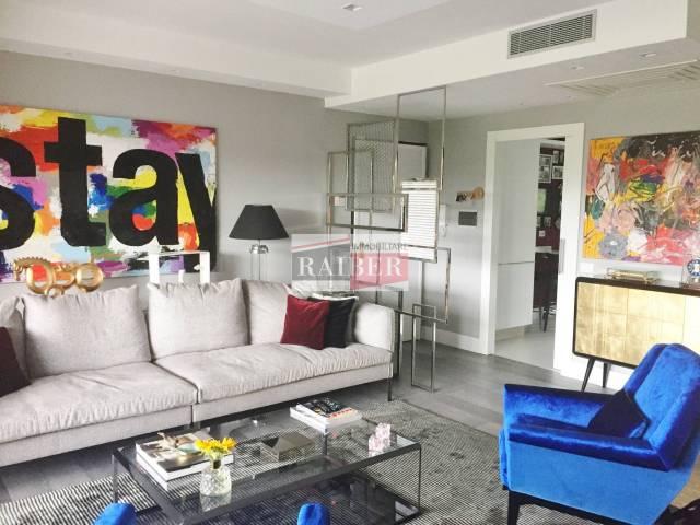 Appartamento in ottime condizioni parzialmente arredato in vendita Rif. 7028897