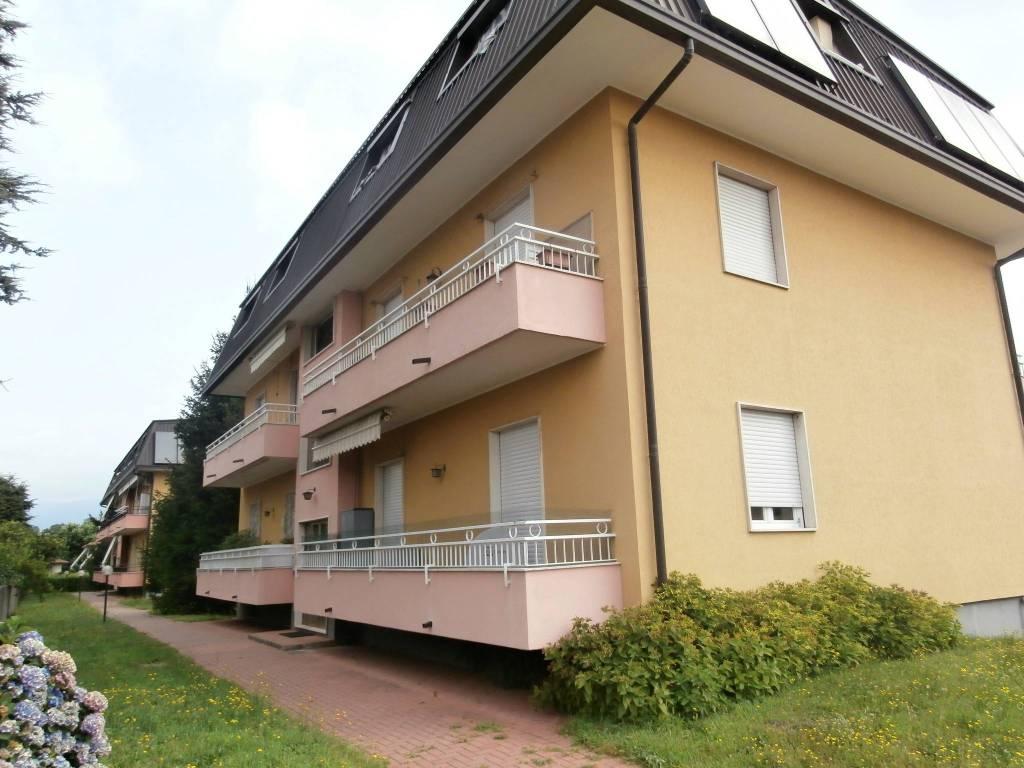 Appartamento in buone condizioni in affitto Rif. 7161341