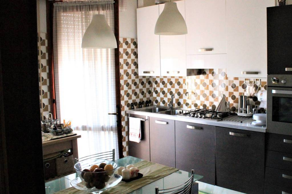 Appartamento in vendita a Motta di Livenza, 5 locali, prezzo € 165.000 | PortaleAgenzieImmobiliari.it