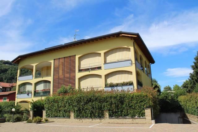 Appartamento in ottime condizioni in vendita Rif. 7162634