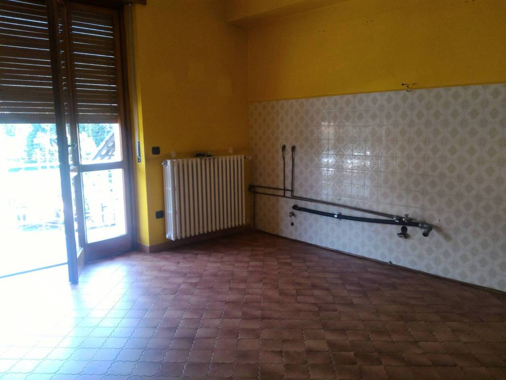 Appartamento in buone condizioni in affitto Rif. 7164831