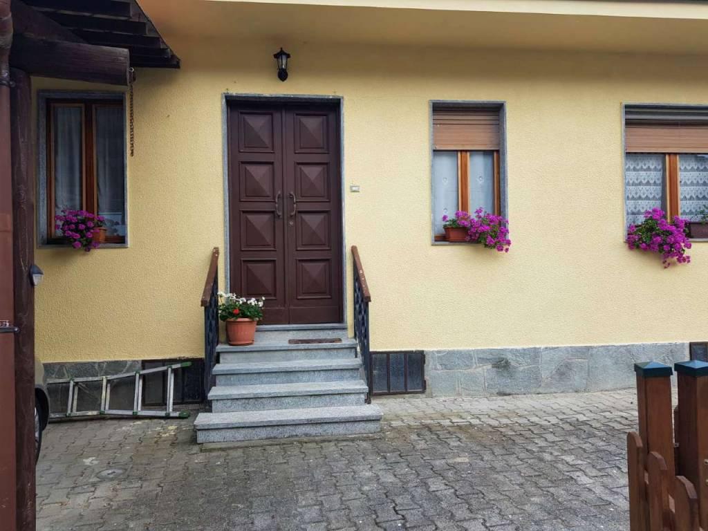 Soluzione Indipendente in vendita a Passerano Marmorito, 6 locali, prezzo € 125.000 | CambioCasa.it