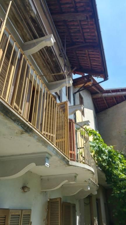 Soluzione Indipendente in vendita a Candia Canavese, 6 locali, prezzo € 45.000 | CambioCasa.it