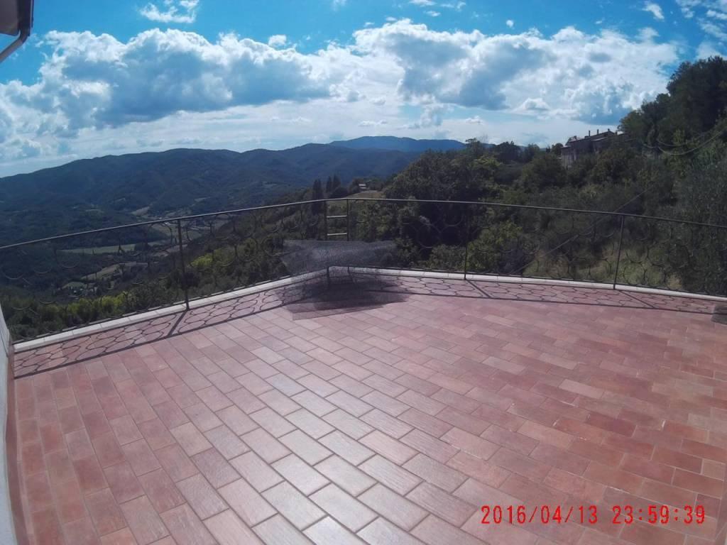 Trilocale in affitto a Belmonte in Sabina in Seconde Ville