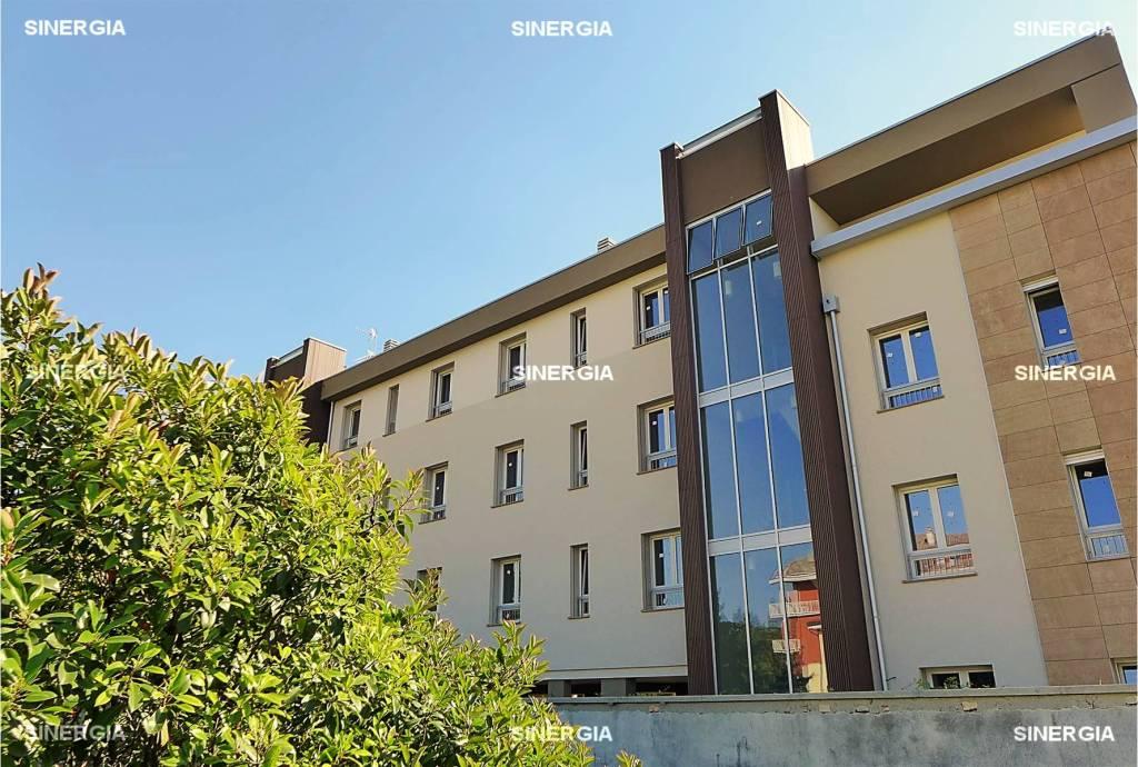 Appartamento in vendita a Abbiategrasso, 3 locali, prezzo € 280.000 | CambioCasa.it