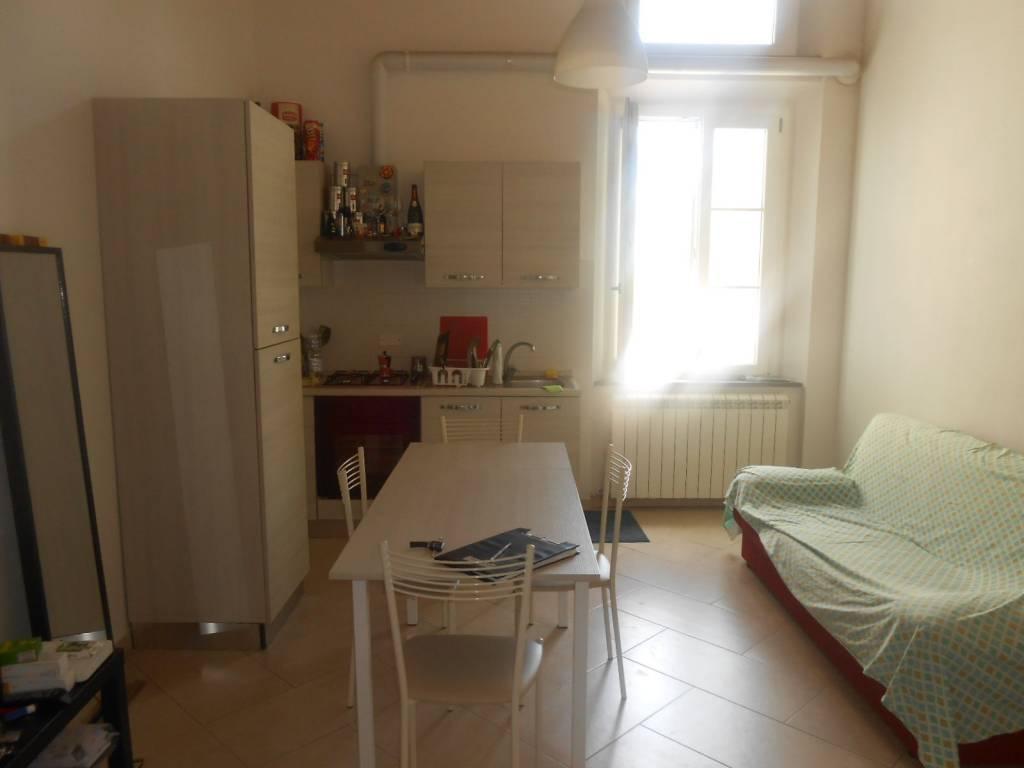 Appartamento in ottime condizioni arredato in affitto Rif. 8576696