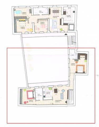 Appartamento in vendita Rif. 7165090