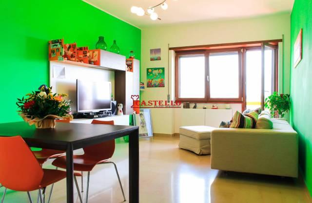 Appartamento in ottime condizioni in vendita Rif. 7160776